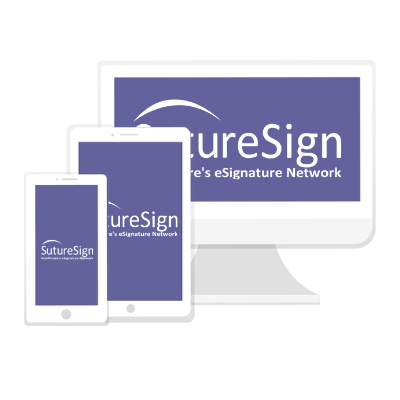 SutureSign devices