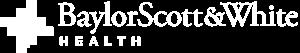 BSW logo White