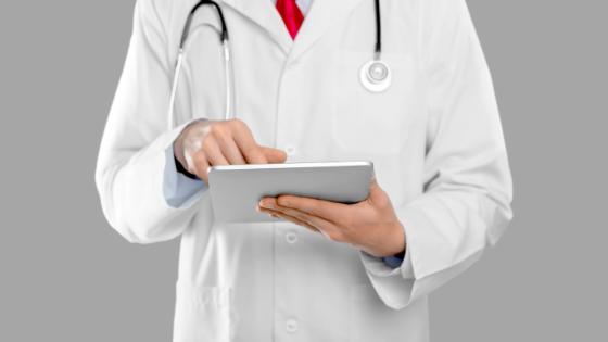 Esignatures in Healthcare