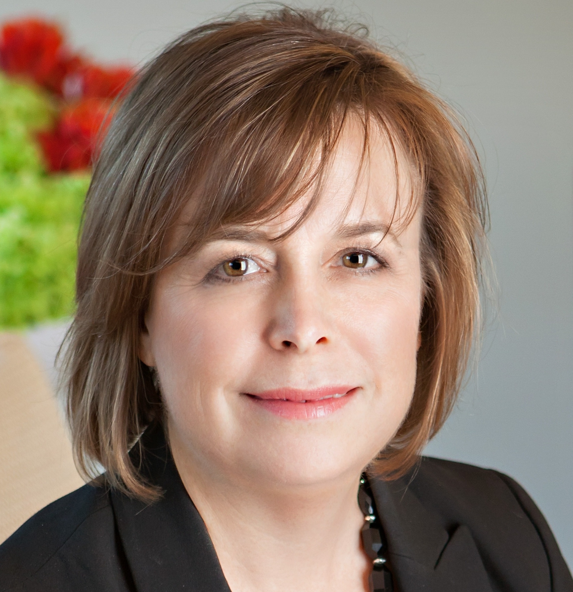 Dr Jill Studley