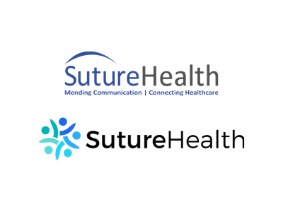 SutureHealth Brand Evolution