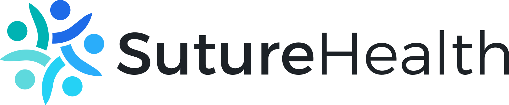 SutureHealth logo